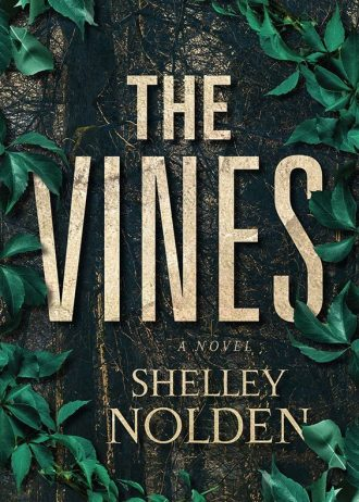 Shelley Nolden The Vines Book Cover
