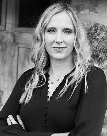 Shelley Nolden Author Photograph