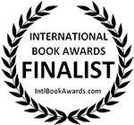International Book Awards Finalist 2021