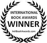 International Book Awards Winner 2021